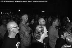 2018 Bosuil-Het publiek bij DVL en Beaux Gris Gris 2-ZW