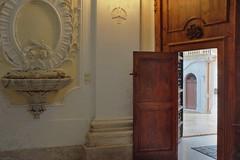 Mesagne, Puglia, 2018 (biotar58) Tags: mesagne puglia italia apulien italien apulia italy southernitaly southitaly chiesa church churchinterior