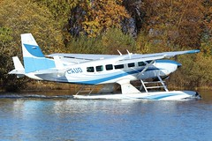 G-LAUD Cessna 208 Caravan Amphibian @ Loch Lomond, Balloch 28th October 2018 (_Illusion450_) Tags: glaud loch lomond seaplanes sea planes cessna 208 caravan amphibian cameron house balloch scotland highlands scottish aircraft airplane aeroplane aeronautical aviation avion pleasure flight