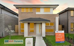 Lot 7 /105 Jardine Drive, Edmondson Park NSW