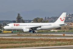 ES-SAS Airbus A.320-214 SmartLynx Estonia TUI Airlines Belgium AGP 22-09-18 (PlanecrazyUK) Tags: lemg malaga–costadelsolairport malaga costadelsol essas airbusa320214 smartlynxestonia tuiairlinesbelgium agp 220918