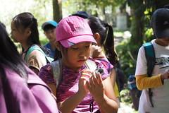 PA010066 (earth_cixing) Tags: 慈心華德福 大地班 2018 5b 校外教學 福山植物園 植物主課