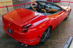 2018 Ferrari California T (Flightline Aviation Media) Tags: bruceleibowitz stockphoto car samsung galaxy s9 eurofest automobile classic ferrari california spider convertible 2018 antique vehicle