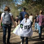 Hambi-Demo am 6.10.2018 am Hambacher Wald in NRW thumbnail