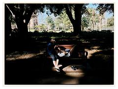 Hyde Park i (@fotodudenz) Tags: fuji fujifilm ga645w ga645wi medium format point and shoot film rangefinder 28mm 45mm 2018 120 sydney nsw new south wales australia kodak portra 400 street photography hyde park
