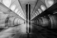 ...beneaththestreet... (*ines_maria) Tags: panasonic people person andel architecture arriving city czech republic empty europe european illuminated interior journey lights metro modern motion passage passenger perspective prague public railroad railway speed station subway technology train transport transportation travel tube tunnel underground urban light bw blackandwhite monochrome man panasonicgh5 dcgh5 gh5