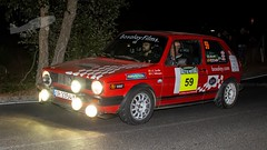 1979 VW Golf GTI MKI (P.J.V Martins Photography) Tags: vw golf gti historicrally rally rali vehicle car carro sport motorsport sportscar racing racingcar racingdriver night sin sintra cascais portugal