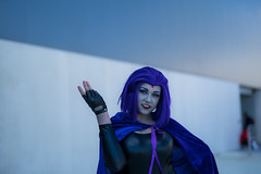 DSC00479 (Damir Govorcin Photography) Tags: cosplayer portrait cosplay colours costume character fantasy female oz comic con 2018 sigma 50mm art sony a9 natural light comics