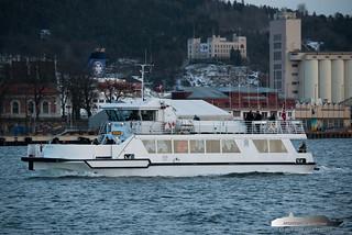 Oslo VIII