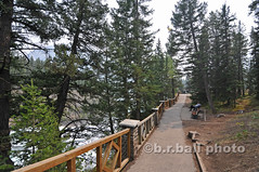 BRB_3162esn c (b.r.ball) Tags: brball banff banffnationalpark alberta canada mountains bowriver
