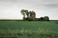 FQ9A6550 (gaujourfrancoise) Tags: france normandy aroundmontsaintmichel montsaintmichel mill moulin landscape paysages