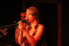 The Deer-154 (rozoneill) Tags: deer band music sam bonds garage eugene oregon stage concert venue