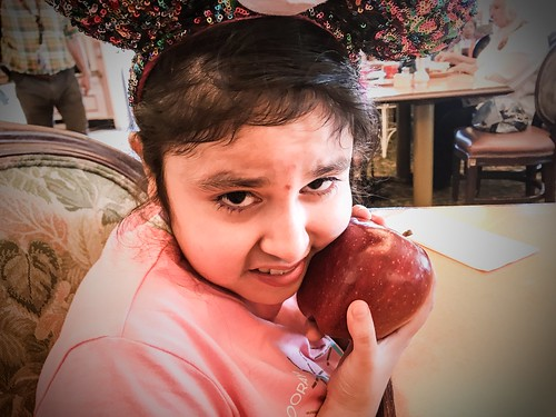I Love My Apple