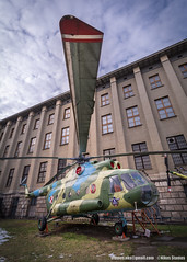 Warsaw, Poland-March 20, 2018. Muzeum of Polish Army. (Nikos Stamos photography) Tags: poland architecture army attraction attractions beautiful blue brick building capital castle center city cityscape classic collection color colored colorful culture day destination district downtown editorial europe european exhibit exhibition exhibitionarea exterior famous force heritage historic historical history holiday houses king landmark martial military monument museum museumofpolisharmy national old orange outdoor polish polska red road scenery sightseeing street tourism tourist travel vintage war warsaw warszawa weapon