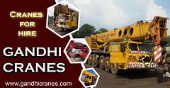 gandhicranes 22nd Oct 2018 (Gandhi Cranes) Tags: gandhicranes best crane rental company bangalore india hirenow