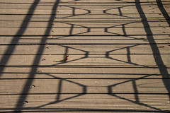 (dorothea knie) Tags: schatten shadow linien lines