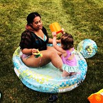 """Andrea and Olivia went swimming <a style=""""margin-left:10px; font-size:0.8em;"""" href=""""http://www.flickr.com/photos/124699639@N08/45572247992/"""" target=""""_blank"""">@flickr</a>"""