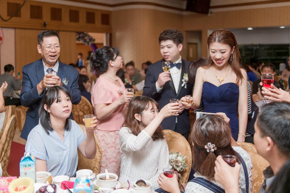台南婚攝 海中寶料理餐廳 滿滿祝福的婚禮紀錄 W & H 109