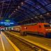 101 032-1 DB Fernverkehr Köln Hbf 23.08.18