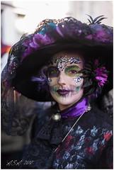 "Whitby Goth Weekend (""A.S.A."") Tags: whitby whitbygothweekend northyorkshire britain goth gothic gothweekend gothics portrait sonya7rmkii zeisssonnarfe55mmf18za asa2018"
