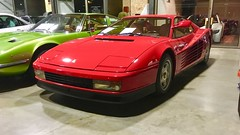 Ferrari Testarossa | 1984-1990 (Transaxle (alias Toprope)) Tags: classicremise meilenwerk berlin exotic engine exotics engineering european unique auto autos amazing car cars coche coches carro carros macchina macchine motor motore voiture voitures soul styling sportscar sportcars beauty bella beautiful bellamacchina power powerful toprope ferrari testarossa 1984 1985 1986 1987 1988 1989 1990 rmr rmrlayout rearmidship centralengine midship midengine midshiprunabout midshipengine youngtimer youngtimers السيارات 車