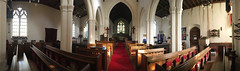 St Peter's Church (badger_beard) Tags: st peters church duxford cambridge cambridgeshire south cambs village parish grade listed historic heritage diocese ely hinkledux united benefice remembrance wwi world war one armed forces commemoration centenary