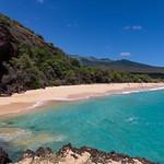 Makena Strand Maui Hawaii thumbnail