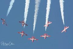 DSC_6602w (Mephisto3) Tags: rcaf snowbirds 431sqdn aerogatineau2018 gatineau acrobatic cynd airshow demo avgeek