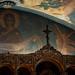 26 сентября 2018, Всенощное накануне Воздвижения Честного и Животворящего Креста Господня / 26 September 2018, Vigil on the eve of the The Universal Exaltation of the Precious and Life-giving Cross