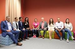 SOCIEUX+, SPF & Study Visit Libanese Delegation