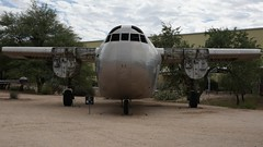 Budd RB-1 Conestoga in Tucson (J.Comstedt) Tags: aircraft flight aviation air aeroplane museum airplane us usa planes pima space tucson az budd rb1 conestoga navy 39307 n33308 xbduz