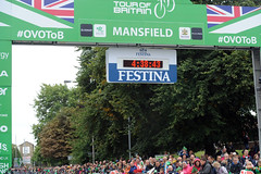 AWP Tour of Britain Mansfield 10 (Nottinghamshire County Council) Tags: tob nottinghamshire cycling race bicycles tourofbritain 2018 notts bike mansfield tour britain