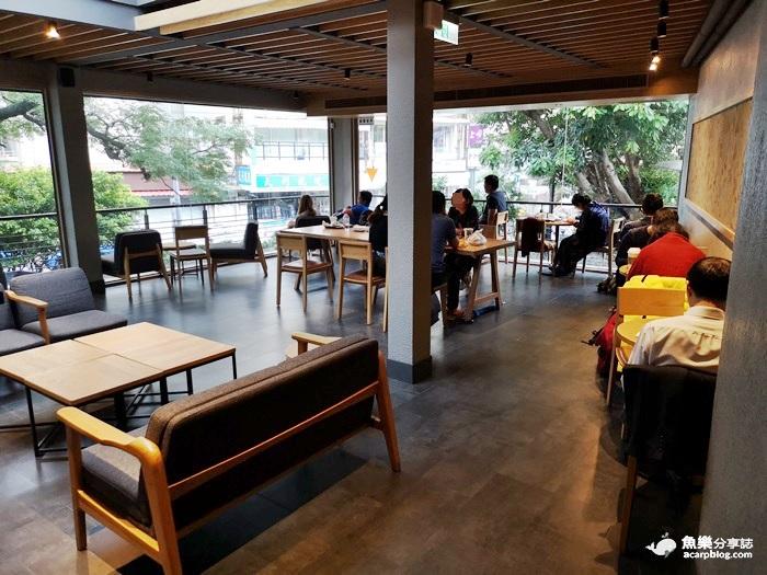 【台北士林】STARBUCKS星巴克天玉門市│全台最美露天咖啡座 @魚樂分享誌