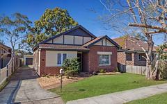 16 Rawson Street, Croydon Park NSW
