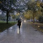 20181015_Campus in the rain thumbnail