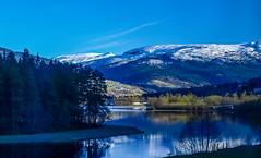 Sólo deseo mirar. (Jesus_l) Tags: europa noruega fiordos mar jesúsl