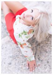 Nelly (Plume.photo) Tags: portrait yeux bleu ciel regard blond visage ange fashion mode modèle