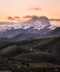 Gran Sasso d'Italia (SDB79) Tags: gransasso italia montagna abruzzo tramonto parco natura paesaggio