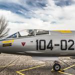 Lockheed F-104G Starfighter thumbnail