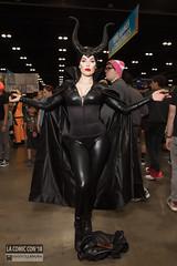 LA Comic Con 2018 (Manny Llanura) Tags: la comic con 2018 cosplay photos los angeles convention center manny llanura photography