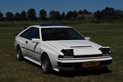 1986 Nissan Silvia 2.0 DOHC Grand Prix (rvandermaar) Tags: 1986 nissan silvia 20 grand prix nissansilvia s12 44ppr1 sidecode7 silvias12 nissansilvias12 dohc rvdm