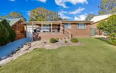21 Mackellar Circle, Springwood NSW