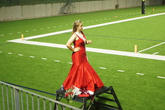 09212018-QueenLydia (crhsband1) Tags: homecoming 09212018 drum major legacy queen