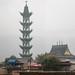 Linxia architecture