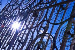 Paris-Ici (Marco le Méro) Tags: europe france bretagne finistère brest recouvrance liberté ville city town breizh west coast blue landscape paysage light sun street summer sunlight port outside harbour nikon nikkor d5300 18140 sunny flickr