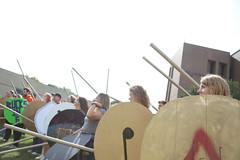 Greek Hoplite Battle-42