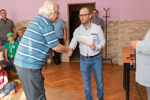 Grand Prix Spółdzielni Mieszkaniowej w Szachach Turniej VII-163