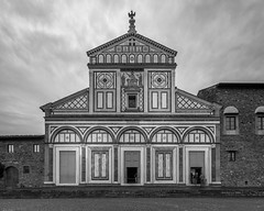 San Miniato al Monte (RobMenting) Tags: 70d building church city italia canon canoneos70d eos tuscany travel toscana firenze italy architecture europe italië florence