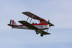 IMG_4282  Tiger Moth (Beth Hartle Photographs2013) Tags: shuttleworthcollection shuttleworthraceday airshow aircraft historicaircraft 19101950s biplane british dehavilland