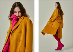 2018FW(수정) (GVG STORE) Tags: coordination gvg gvgstore gvgshop coat